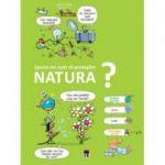 Spune-mi cum sa protejam natura - Larousse