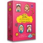 52 de jetoane pentru a intelege emotiile - Stéphanie Boudaille-Lorin, Joelle Dreidemy