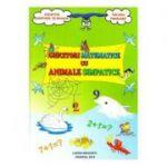 Ghicitori matematice cu animale simpatice - Tatiana Tapalaga