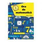 Ora de matematica clasa a VII-a sem. 1