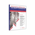 Revista romana de drept comercial nr. 2/2020