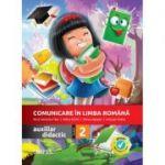 Comunicare in limba romana - auxiliar didactic pentru clasa a II-a - Anca Veronica Taut, Anicuta Todea, Adina Achim, Elena Lapusan