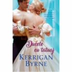 Ducele cu tatuaj - Kerrigan Byrne