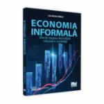 Economia informala. Efecte asupra dezvoltarii robuste a societatii - Laura Mariana Vladuca