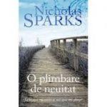 O plimbare de neuitat - Nicholas Sparks