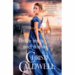 Pentru inima unei doamne - Christi Caldwell