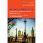 Aventurile lui Sherlock Holmes: Liga Roscatilor. Short Stories. Vol. 8 - Sir Arthur Conan Doyle