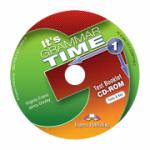 Curs de gramatica limba engleza It's Grammar Time 1 Teste CD-ROM - Jenny Dooley, Virginia Evans