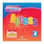 Curs limba engleza Access 4 Software pentru tabla interactiva - Virginia Evans, Jenny Dooley