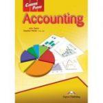 Curs limba engleza Career Paths Accounting Manualul elevului - John Taylor