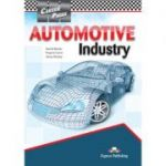 Curs limba engleza Career Paths Automotive Industry Student's Book with Digibooks Application - Daniel Baxter