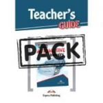 Curs limba engleza Career Paths Automotive Industry Teacher's Pack - Daniel Baxter