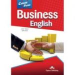 Curs limba engleza Career Paths Business English Student's Book with Digibooks App - John Taylor, Jeff Zeter