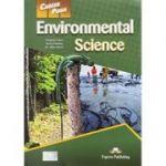 Curs limba engleza Career Paths Environmental Science Pachetul elevului - Virginia Evans, Jenny Dooley, Ellen Blum