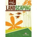 Curs limba engleza Career Paths Landscaping Student's Book with Digibooks App - Stacey Underwood, Jenny Dooley