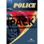 Curs limba engleza Career Paths Police Pachetul elevului - John Taylor, Jenny Dooley