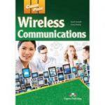 Curs limba engleza Career Paths Wireless Communications Student's Book with Digibooks App - Sarah Randall, Jenny Dooley