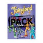 Curs limba engleza Fairyland 5 Pupil's Book with ieBook - Jenny Dooley, Virginia Evans