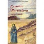Cuvioasa Parascheva, o cruce in pustie - Ljiljana Habjanovic Durovic