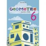 Geometrie pentru toti, clasa a VI-a - Petre Nachila