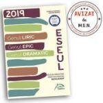 Eseul - Ghid de pregatire practica - Bacalaureat 2020 - Camelia Ciurescu