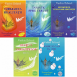 Colectia Vadim Zeland - Set 5 volume