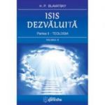 ISIS dezvaluita. Partea II. Teologia, Volumul 3 - Helena Petrovna Blavatsky