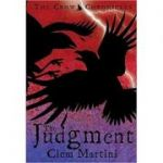 Judgment. Crow Chronicle - Clem Martini