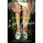 Love Affair - Leslie Kenton