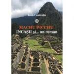 Machu Picchu, incasii si… un roman - Ioan Cosmuta