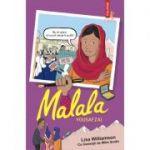 Malala Yousafzai - Lisa Williamson, Mike Smith