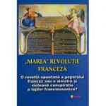 'Marea' revolutie franceza - Ovidiu Buruiana, Jean-Joseph Mounier