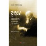 Marele NANU sau stejarul genealogic Dicescu - Ion Anton