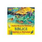 Povestiri si activitati biblice - Sally Ann Wright, Graham Round