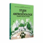 Studii de antrozoologie. Gandind dincolo de limite - Irina Frasin, George Bodi, Codrin Dinu Vasiliu