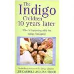 The Indigo Children. 10 Years Later - Lee Carroll, Jan Tober