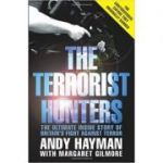 The Terrorist Hunters - Andy Hayman, Margaret Gilmore