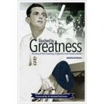 Touched by Greatness. The Story of Tom Graveney, England's Much Loved Cricketer - Andrew Murtagh