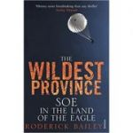 Wildest Province - Roderick Bailey