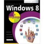 Windows 8 in easy steps. Special Edition - Michael Price, Stuart Yarnold