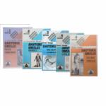 Pachet Anatomia omului - Contine 5 volume, autor Viorel Ranga