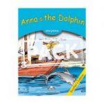Anna and the Dolphin Manualul Profesorului cu cross-platform app - Jenny Dooley, Chris Bates