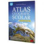 Atlas geografic scolar. Editia 2020 - Constantin Furtuna