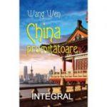 China promitatoare - Wen Wang