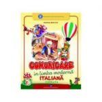 Comunicare in limba moderna italiana. Manual pentru clasa a II-a - Mariana Mion Pop