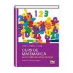 Curs de matematica pentru invatamantul primar si prescolar - Costel-Dobre Chites