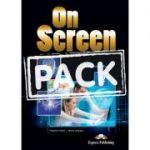 Curs limba engleza On Screen B2 Pachetul Profesorului - Virginia Evans, Jenny Dooley