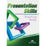 Curs limba engleza Presentation Skills Practice Manual - George Drivas, Chryssanthe Sotiriou