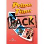 Curs limba engleza Prime Time 3 Caiet cu Gramatica si Digibook App - Virginia Evans, Jenny Dooley