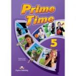Curs Limba Engleza Prime Time 5 Manual - Virginia Evans, Jenny Dooley